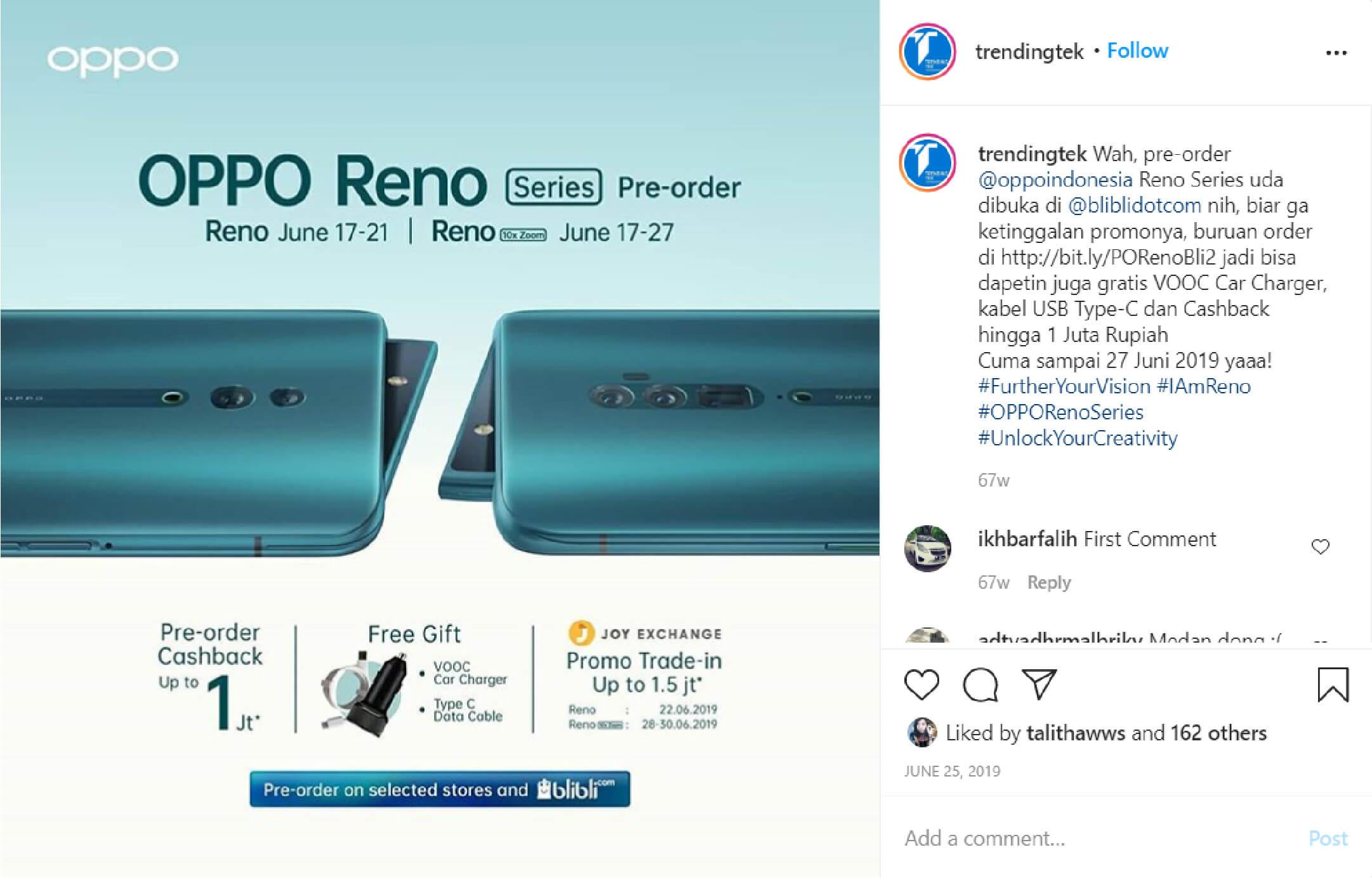 OPPO Reno-13